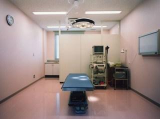 内視鏡及び手術室
